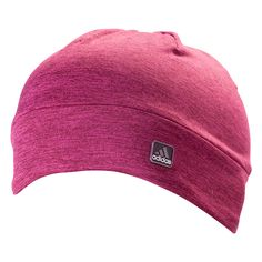 adidas Women's Powder Beanie - Holiday Gift & Stocking Stuffer ideas for the soccer player & fan at WorldSoccerShop.com