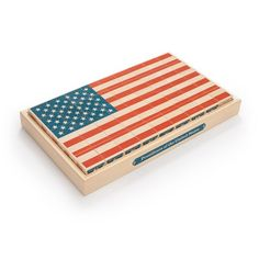 U.S. Presidential Blocks from Sprout SF