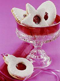 Mascarpone Creams Recipe