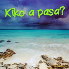 What has happened? | Kiko a pasa?For translation services contact us at info@henkyspapiamento.com  #papiamentu #papiaments #papiamento #creole #language #curacao #bonaire #aruba #caribbean #happen #gebeuren #suceder #acontecer More learning materials available at henkyspapiamento.com