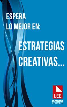 Espera lo mejor en : Estrategias Creativas