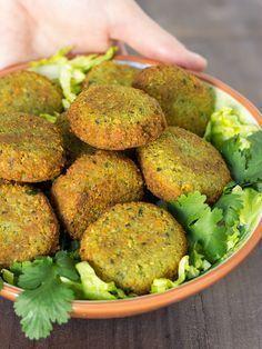 Falafel (Delantal de alces)                                                                                                                                                      Más
