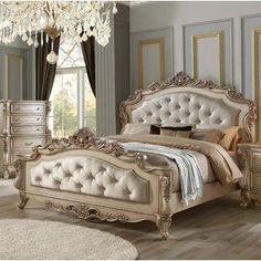 40 Stunning Luxury Champagne Bedroom Design Ideas With Elegant Look - On the off chance that you need to quit fooling around about discovering existence in your life for sleep together, you will need to plan reality for . Bedroom Layouts, Bedroom Sets, Home Decor Bedroom, Master Bedroom, Indie Bedroom, Master Suite, Master Master, Bedroom Apartment, Girls Bedroom