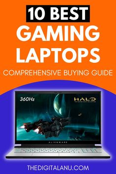 If you're considering buying a gaming laptop, here's everything you need to know before making your purchase! We've compiled this guide with over 10 hours worth of research and testing to bring you honest reviews on 10 of the best gaming laptops on the market today. #gaminglaptop