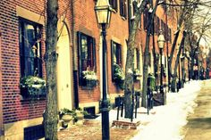 I want a townhouse in Boston