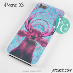Bassnectar Deer Phone case for iPhone 4/4s/5/5c/5s/6/6 plus