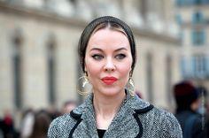 Ulyana Sergeenko - Page 23 - the Fashion Spot