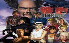 Tekken 2 PC Game Full Download