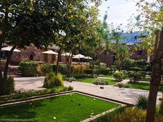 Raas Haveli_Jodhpur.  Be a Tourist in Your Own City - The Vagabond Wayfarer