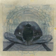 Baddha Konasana (Bound Angle Pose). #Ashtanga yoga - Loved and pinned by www.deyogatempel.nl #deyogatempel