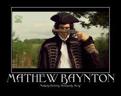 Mathew Baynton History by ~hahahahahahahahhahah on deviantART
