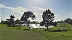 Golf anyone?? #teeoff #fun #golf #SantaBarbara #majestic #relaxing #beach #travel #california #visit
