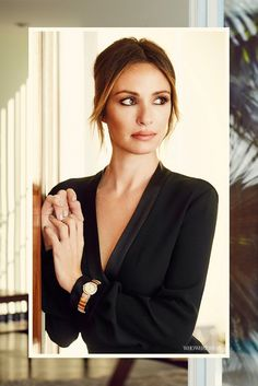 Catt Sadler's Go-To Statement Piece for a Timeless Work Look | WhoWhatWear UK