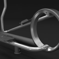 POWER LOOP  CROSS-TRAINER, OUTDOOR FITNESS LINE FOR WIMED design by SOKKA