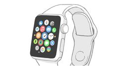 Apple Watch 2 Will Be Launched In 2016 With A FaceTime Video Camera And Expanded Wi-Fi Capabilities Watch 2, Smart Watch, Apple Watch Apps, Video Camera, Facetime, Wifi, Gadgets, Product Launch, Science News