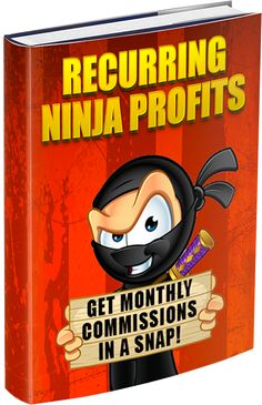Recurring Ninja Profits - Review, Bonus - Promote Monthly Affiliate Programs For Passive Income - http://www.marketingsharks.com/2017/04/18/recurring-ninja-profits/ Recurring Ninja Profits  #Recurring Ninja Profits – Review, Bonus – Promote Monthly Affiliate Programs For Passive Income Recurring Ninja Profits – Review, Bonus – Promote Monthly Affiliate Programs For Passive Income – It's time to change the way you do #affiliate marketing, w