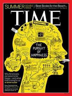 The American Pursuit of Happiness - TIME (Article)