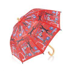 HatleyBoys Lots Of Tools Umbrella Kids Umbrellas, Tools, Instruments