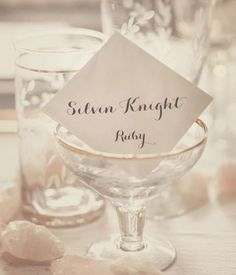 Top Tips: A guide to Wedding Reception stationery Wedding Favor Table, Unique Wedding Invitations, Wedding Table Decorations, Wedding Guest Book, Wedding Stationery, Diy Wedding, Wedding Themes, Wedding Reception, Champagne Saucers