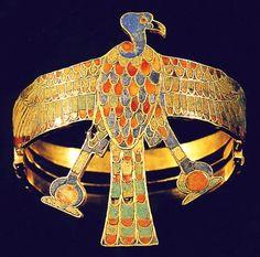 Resultado de imagen para joyas del nilo en el antiguo egipto