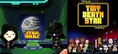 Star Wars: Tiny Death Star, entretenimiento imperial