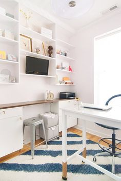 7 Ways to Conquer Clutter in a Small Space | Apartment Therapy