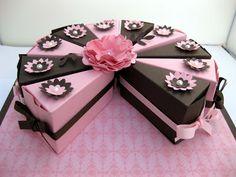 Bleu Jelly Untel - Victoria Rogers: Recette de gâteau
