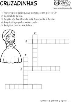 Estados Brasileiros Bahia
