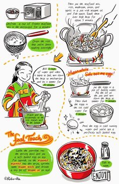 how to cook korean food recipes