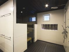 moderni vessa - Google-haku Loft, Saunas, Bathroom, Bed, Furniture, Google, Home Decor, Style, Trendy Tree