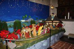 SMAKLYCKA | Guldkorn i Livet Julkrubban i Mariakyrkan, Ystad