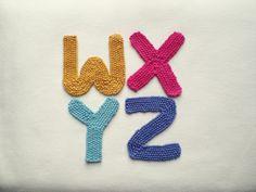 V-Z 01 by Rosemily1, via Flickr