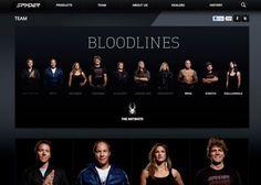 #awwwards.com #bestwebdesign #webdesign #inspiration More web design inspiration at http://startsite.co