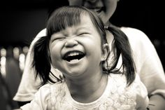 Laughing by Narupon Pattarasoponkitkun, via 500px