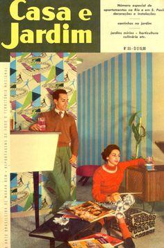 Edição de maio de 1957