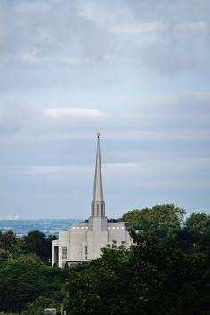 Preston Temple, England, LDS, mormon
