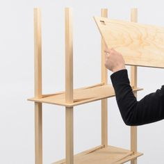 """We last looked in on Kobe Design University's """"Design Soil"""" student experiments in 2011, when we got a look at Akinori Tagashira's killer flatpack Corker stool. In the years since, KDU's students have continued to produce excellent conceptual work."""