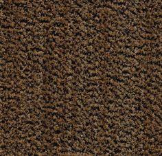 "Coir Brown 78.74"" Wide Coral Brush Blend"