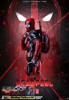 Deadpool 2 Full Movie Pencuri Movie