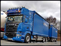 SCANIA R500 V8 Streamline Topline - Kenner - D | Flickr - Photo Sharing!