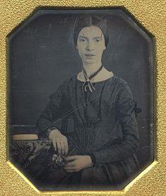 File:Black-white photograph of Emily Dickinson2.jpg