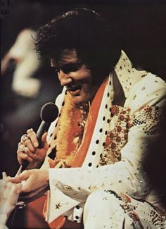 "Elvis Presley ""Aloha From Hawaii"""