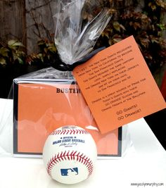 San Francisco Giants Personalized Stationery with History