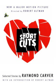 8a88feee8dc81 I read this once upon a time-Short Cuts by Raymond Carver. Published by  Vintage Books in