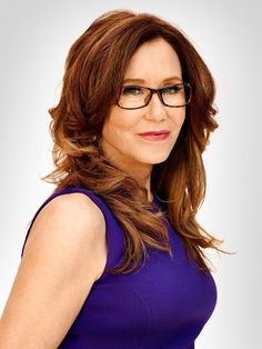 Major Crimes (TV show)  Mary McDonnell