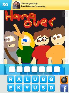 This is so cute I found it on draw something app