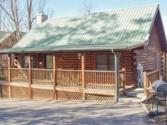 The Best of Times is a beautiful, 4 bedroom, 3 bath cabin with wireless internet…