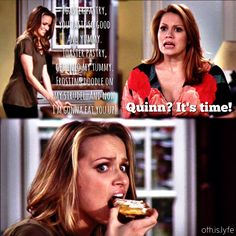 Love this episode! Always singing the toaster pastry song