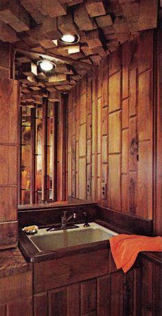 planning remodeling bathrooms sunset books 1975 ___shag httpwwwpinterest - Bathroom Remodeling Books