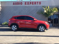 Latest Window Tint in front of our shop. Come by and get yours! #AudioExpertsVentura #AudioExperts #AudioVideo #CarStereo #StereosVentura #Ventura #VenturaCA #VenturaCalifornia #California #CustomAudio #WindowTint